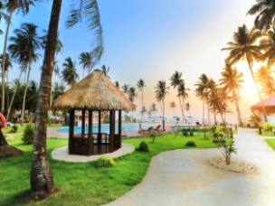 Eskala Hotels & Resorts Ngwe Saung 8