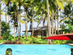 The Emerald Sea Resort 2