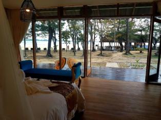 Мьянма Coconut Island Resort Ngapali 3*
