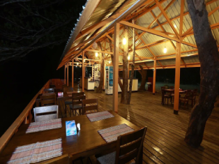 Мьянма Coconut Island Resort Ngapali 3* фото №4