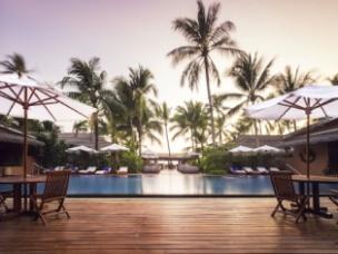 Bayview The Beach Resort 8