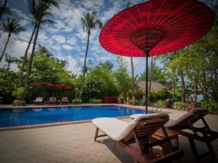 Мьянма Diamond Hotel Ngapali 3*