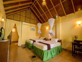 Мьянма Diamond Hotel Ngapali 3* фото №2