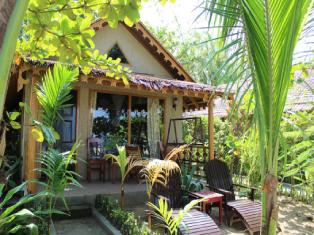 Мьянма Diamond Hotel Ngapali 3* фото №4