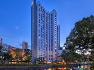 Four Points by Sheraton 10
