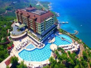 Utopia World Hotel 22