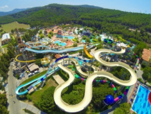 Aqua Fantasy Aquapark Hotel & Spa 15