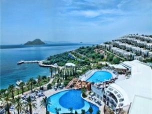 Yasmin Bodrum Resort Convention & Spa