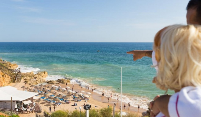 Португалия Muthu Club Praia Da Oura 4* фото №2