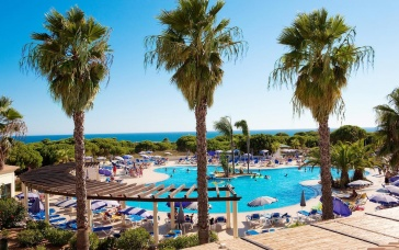 Adriana Beach Club Hotel Resort 4* 18
