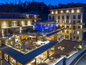 Atlantida Boutique Hotel