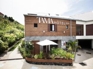 Франция Tama Hotel 3*