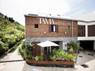 Tama Hotel 7