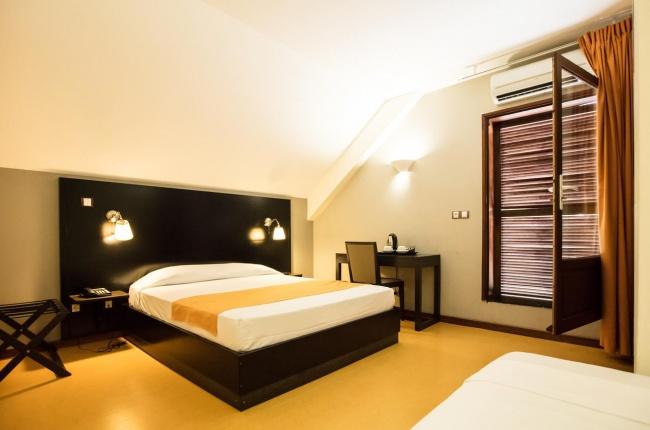 Франция Tama Hotel 3* фото №4