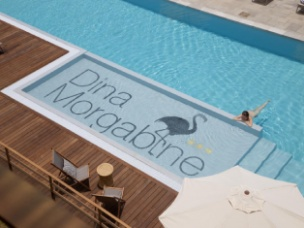 Hotel Dina Morgabine 22