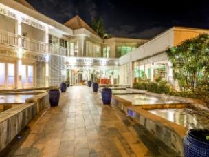 Villa Delisle Hotel & Spa 10