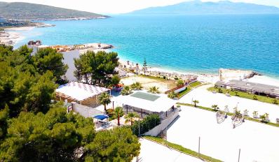 Албания Aler Luxury Apartments Saranda 4*