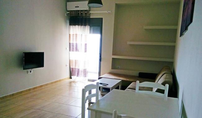 Албания Aler Luxury Apartments Saranda 4* фото №1