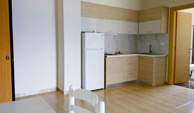 Албания Aler Luxury Apartments Saranda 4* фото №2
