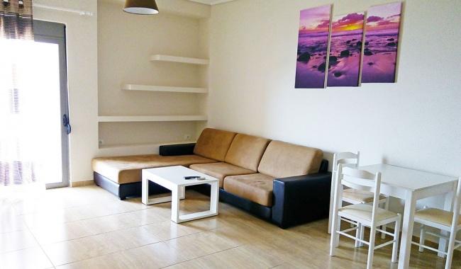 Албания Aler Luxury Apartments Saranda 4* фото №4