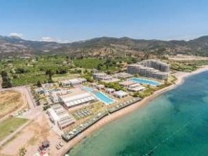 Paradise Resort Ozdere