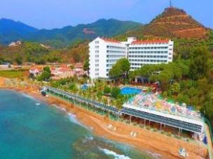 Hotel Grand Efe
