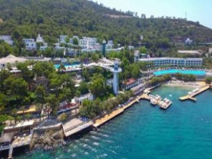 Kairaba Blue Dreams Resort & Spa