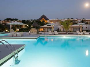 Занзибар Gold Zanzibar Beach House & Spa 5*