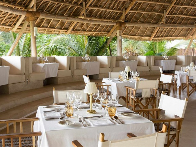 Занзибар Gold Zanzibar Beach House & Spa 5* фото №2