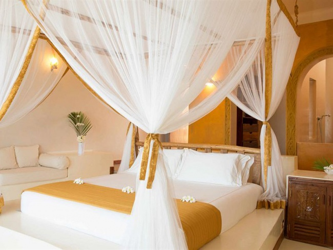 Занзибар Gold Zanzibar Beach House & Spa 5* фото №3