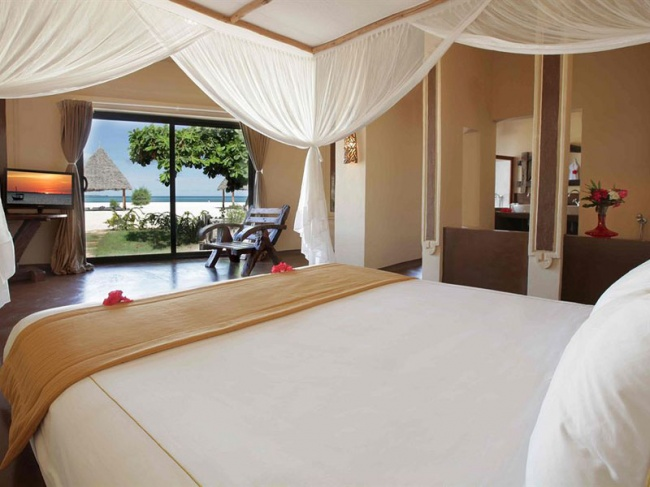 Занзибар Gold Zanzibar Beach House & Spa 5* фото №4