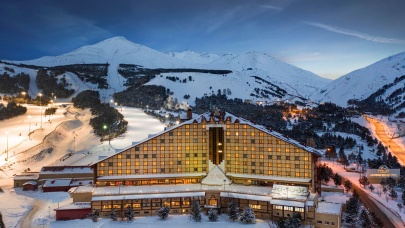 Polat Erzurum Resort 5*