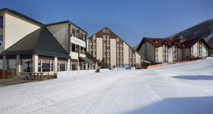 Dedeman Palandoken Ski Resort 4*