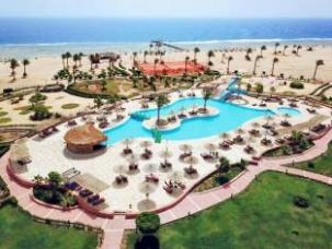 Hotelux Jolie Beach Resort Marsa Alam