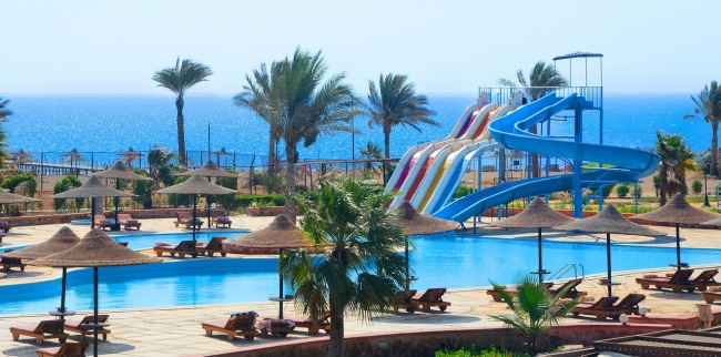 Египет Hotelux Jolie Beach Resort Marsa Alam 4* фото №1