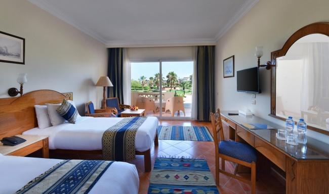 Египет Hotelux Jolie Beach Resort Marsa Alam 4* фото №2