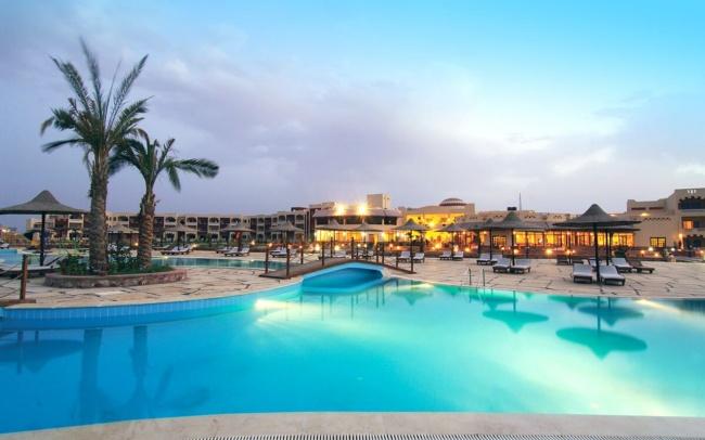 Египет Hotelux Jolie Beach Resort Marsa Alam 4* фото №3