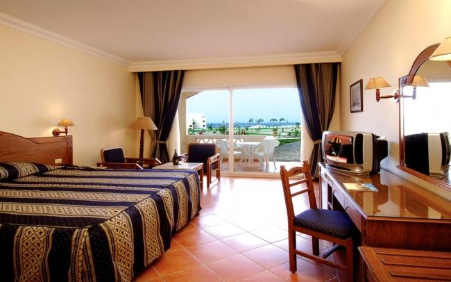 Египет Hotelux Jolie Beach Resort Marsa Alam 4* фото №4