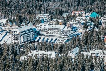 GRAND HOTEL KOPAONIK 4*