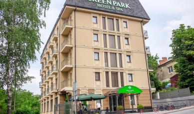 Green Park Hotel & SPA