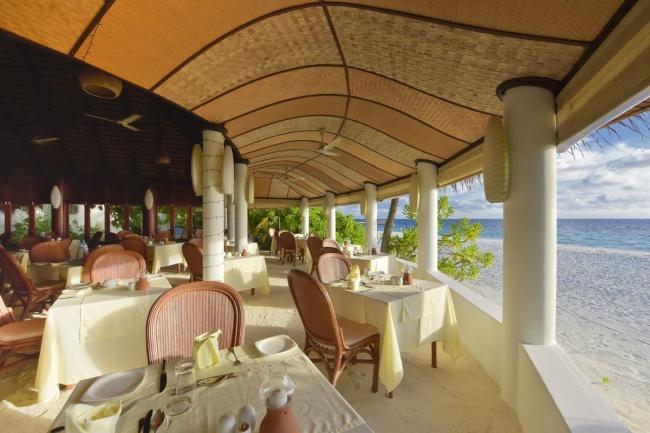 Мальдивы Angaga Island Resort & Spa 4* фото №3