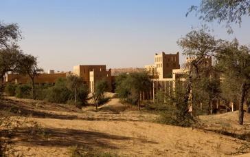 The Ritz-Carlton Ras Al Khaimah, Al Wadi Desert 5*