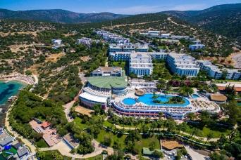 Bodrum Holiday Resort 18