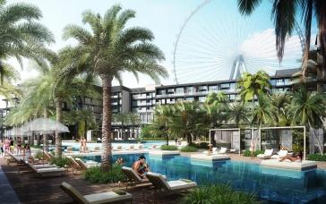 Caesars Palace Bluewaters Dubai 5*