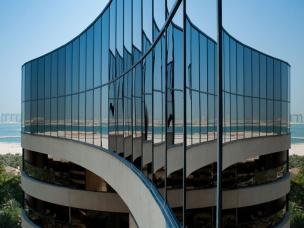 Le Royal Meridien Beach Resort & Spa 5*