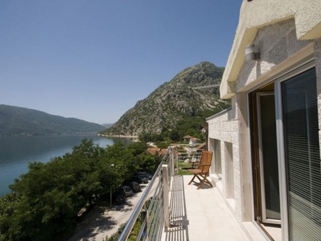 Черногория Casa del Mare Amfora 4* фото №1
