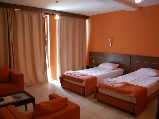 Черногория Casa del Mare Amfora 4* фото №2