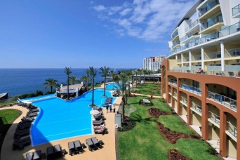 Pestana Promenade Ocean Resort Hotel 4*
