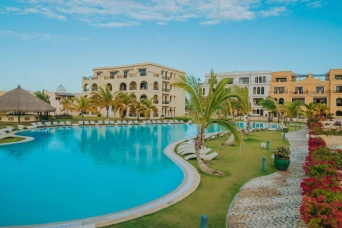 Ancora Punta Cana (ex. Alsol Luxury Village Cap Cana)
