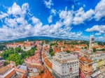 Новое авиасообщение  между Загребом и Киевом появится со 2 июня